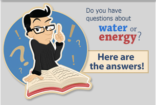 Water and Energy FAQs