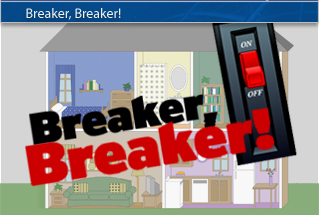 Breaker Breaker Game