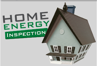 Energy Efficiency Inspection